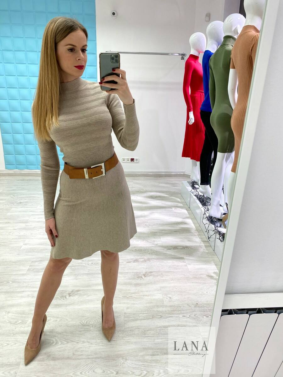Nicol ruha