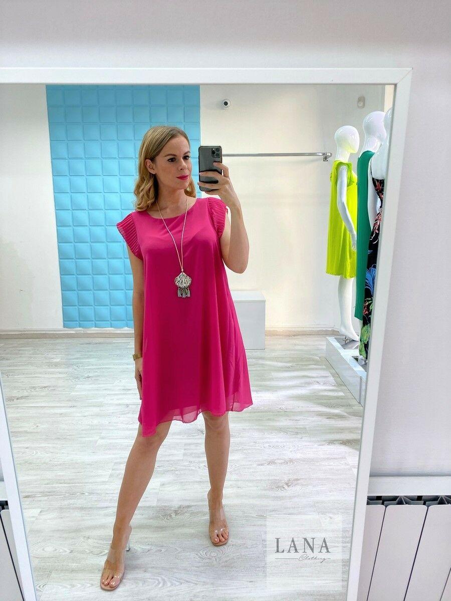 Miranda ruha nyaklánccal
