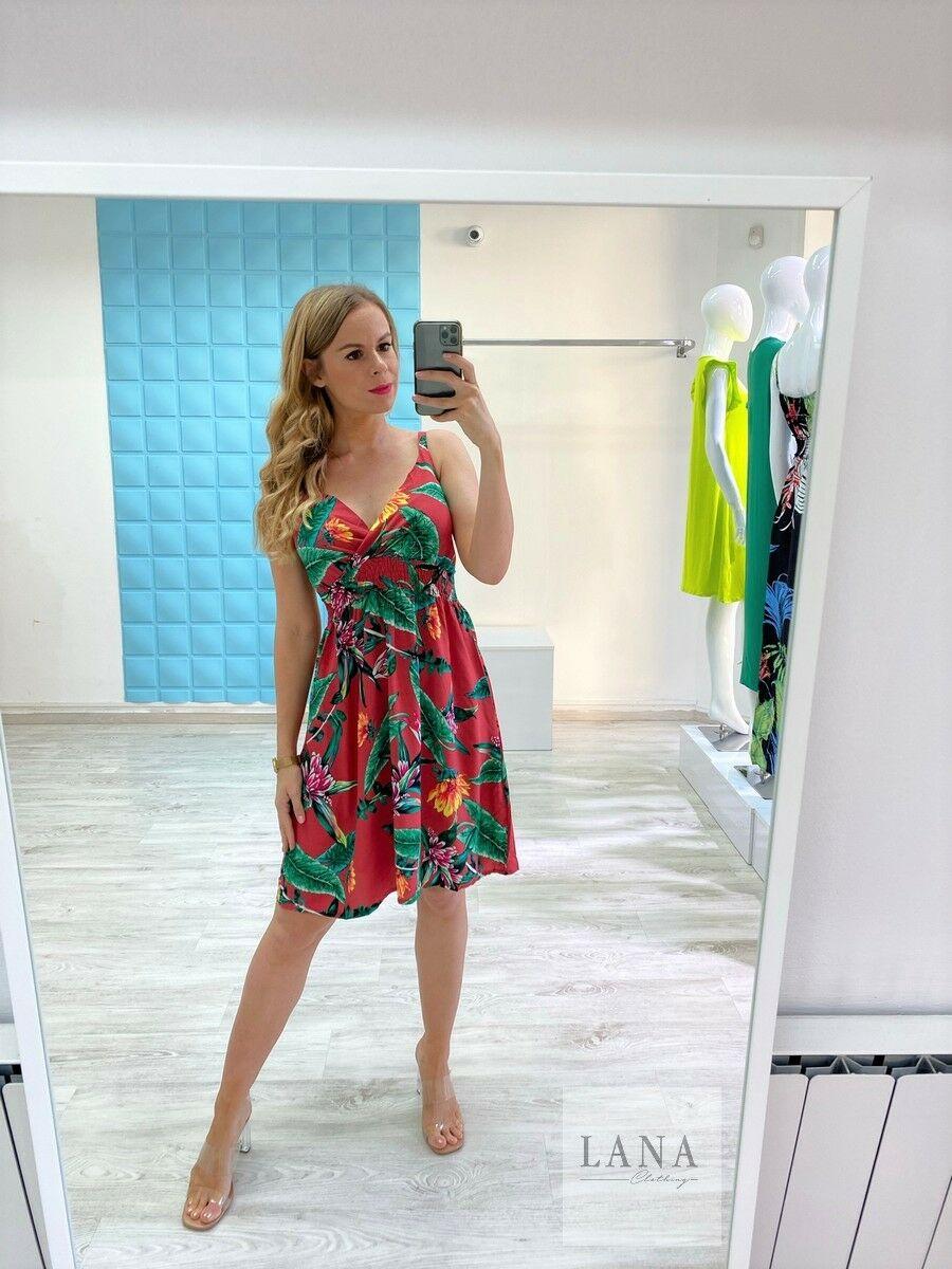 Tracy ruha