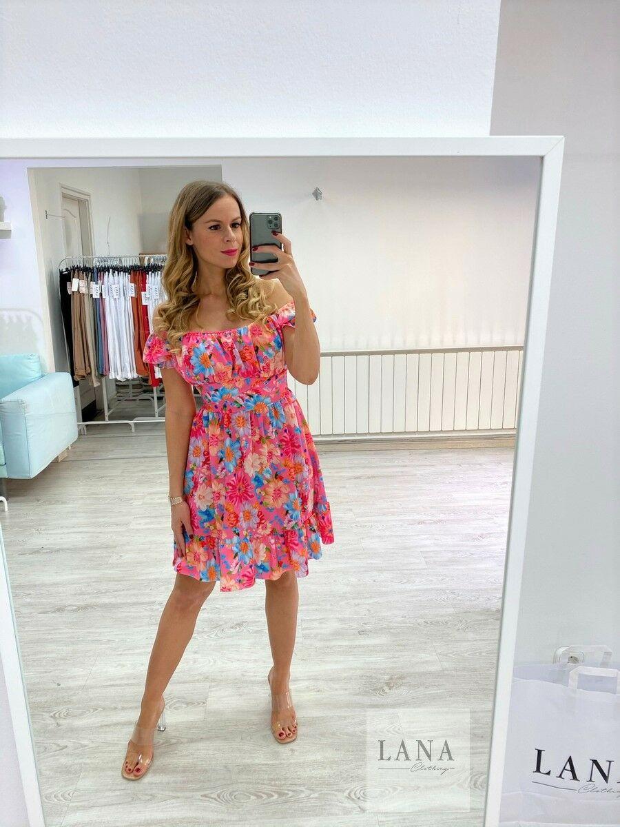 Scarlett ruha