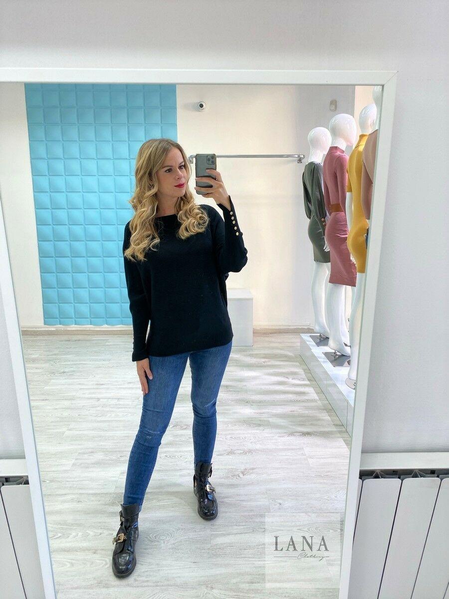 Amelia pulóver