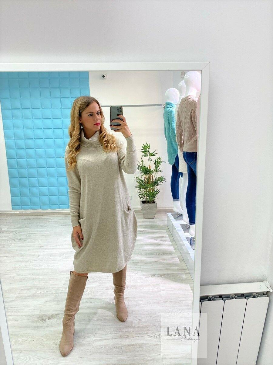 Linett ruha